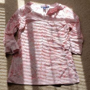 VV blouse